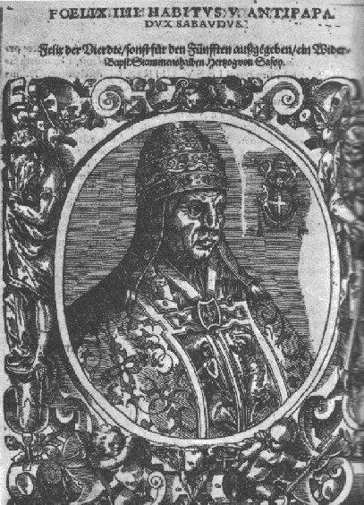 Felix V